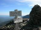Mt Washington by joeboxer in Views in New Hampshire