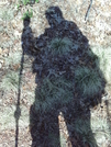 Solo Hiker Silhouette by bananawind in Members gallery