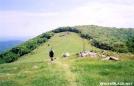 Pearisburg ridge by chris in Views in Virginia & West Virginia