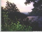 Fontana Lake by chris in North Carolina &Tennessee Trail Towns