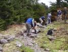 Konnarock Crew 2006 Week One Mount Rogers by TrailSweeper in Maintenence Workers