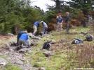 Konnarock Crew 2006 Week One Mount Rogers