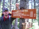 Kickin Wing On The 100-mile Wilderness by Kickin' Wing in Sign Gallery