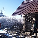 March 2011 Thomas Knob by dhock83 in Section Hikers