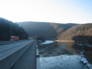 Delaware Water Gap National Recreation Area, Feb 2009 by Jasphil in Sign Gallery