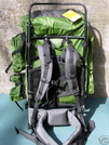 The Kelty Super Tioga  Pack I Lost
