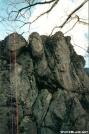 Hay Rock Overlook by RavenJ223 in Views in Virginia & West Virginia