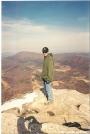 McAfee's Knob by RavenJ223 in Views in Virginia & West Virginia