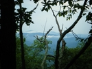 View From Indian Rock