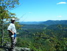 The East Coast Hikers Hike Mcafee's Knob And Dragon's Tooth by ShoelessWanderer in Section Hikers
