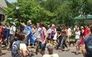 Traildays 2009 by ShoelessWanderer in Virginia & West Virginia Trail Towns