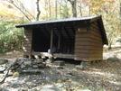 Thunder Hill Shelter