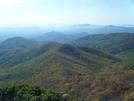 View From Mount Pleasant by ShoelessWanderer in Views in Virginia & West Virginia