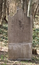 Gravestone Whose Epitaph Was Written By Charles Dickens by ShoelessWanderer in Special Points of Interest