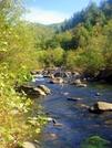 Random Stream by jb- in Views in North Carolina & Tennessee
