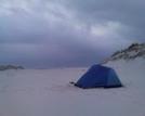 Gulf Islands National Seashore by jb- in Florida Trail