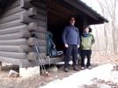 Winter Hike 2011