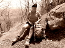 Old Rag Easter Hike- '11