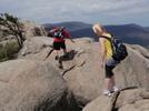Old Rag Easter Hike- '11 by sir limpsalot in Trail & Blazes in Virginia & West Virginia
