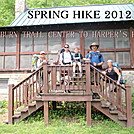 spring hike 2012 by sir limpsalot in Section Hikers