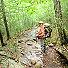 franconia ridge backpack 2012
