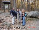 Old Rag Hike-snp