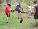 Trail Days '09 by sir limpsalot in Trail Days
