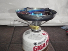 Homemade Titanium Giga Power Windscreen by sir limpsalot in Gear Review on Food