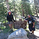 JMT by The Phoenix in Other Trails
