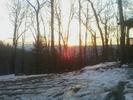 Fisher Peak, Va  3,570 Feet by JEBjr in Day Hikers