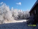 December 2008 Ice Storm.