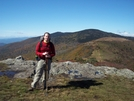 On Jane Bald by brian039 in Trail & Blazes in North Carolina & Tennessee