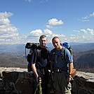Wayah Bald 2 March 2012 by mb3229 in Section Hikers