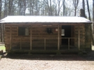 Savage Gulf Hobbs Cabin Middle Tennessee by cashout in Views in North Carolina & Tennessee
