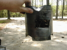 Hobo Stove #1 by Jeremy from FL AKA? in Gear Review on Food
