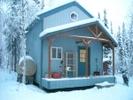 House In Alaska by Alaskanhkr23 in Members gallery
