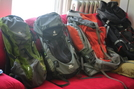A Bag For Every Hike