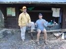 Virginia At by Menace in Hammock camping
