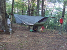 Night #2 North Of Troutville, Va Oct 2010 by Menace in Trail & Blazes in Virginia & West Virginia