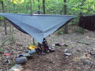Pembroke To Catawba May 2011 by Menace in Trail & Blazes in Virginia & West Virginia