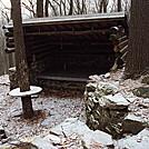 Rauch Mtn Shelter