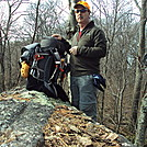 Peters Mtn, PA 2-18-2012