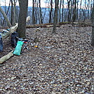 Peters Mtn, PA 2-18-2012 by Menace in Trail & Blazes in Maryland & Pennsylvania