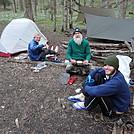 "The ""Vikings"" of Arkansas by Menace in Thru - Hikers"