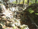 Allegheny Front Trail by Buckeye Hike in Other