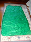Rayway Quilt by papa john in Tent camping