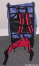 Kelty Super Cirque Back View by papa john in Gear Gallery
