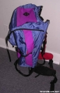 Kelty Super Cirque Side View by papa john in Gear Gallery