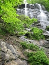 Amicalola Falls by Lead Dog in Trail & Blazes in Georgia