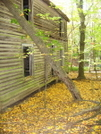 Golden House by Lead Dog in Trail & Blazes in Virginia & West Virginia